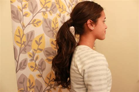 hard to manage hair easy hair styles for hard to manage hair