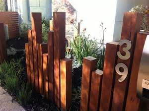 Cool Fence Ideas For Backyard » Home Design