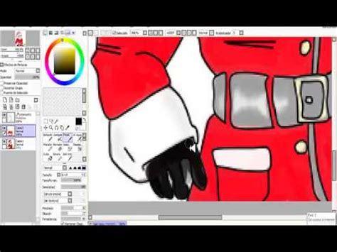 paint tool sai mod dibujando a vegeta navide 241 o paint tool sai 2