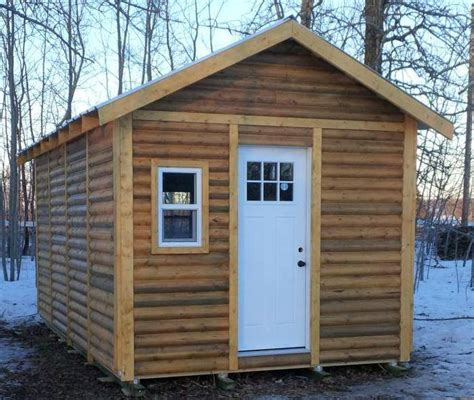 micro cabin kits forest trek cabins 10x16 cabin kit small cabin forum