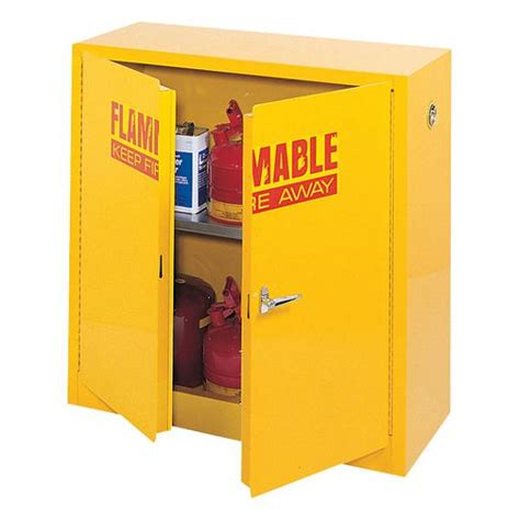 Flammable Storage Cabinet Sandusky Flammable Storage Cabinets