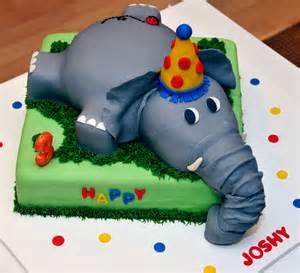 elefanten kuchen image gallery elephant cake