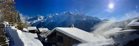 casa vacanza capodanno casa vacanze per il capodanno in montagna alpi francesi