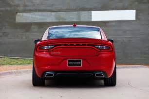 2015 dodge charger officially unveiled speed carz