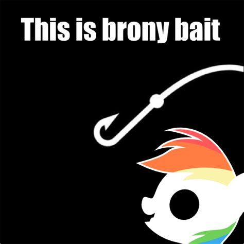 Bait Meme - brony bait my little pony friendship is magic know