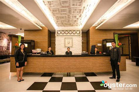 front desk at the manila grand opera hotel oyster com