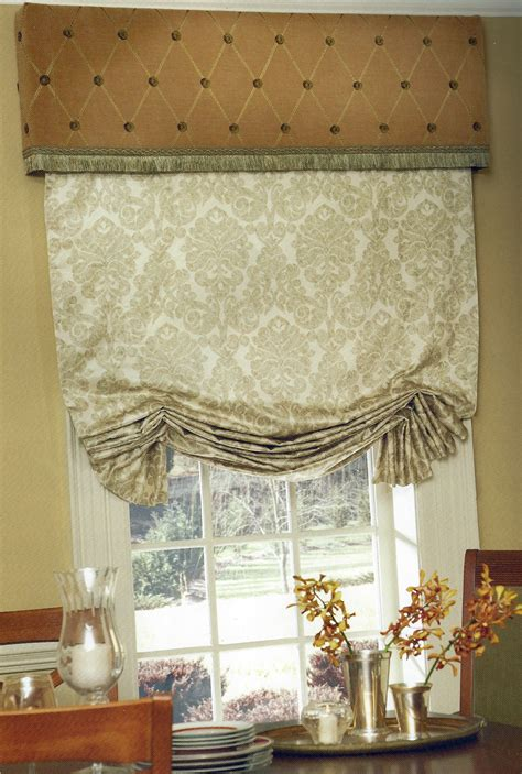 kitchen valances ideas window treatments for kitchen ideas homesfeed