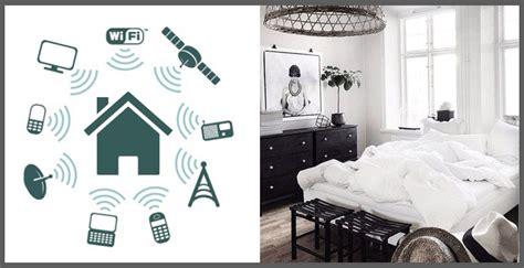 ci elettromagnetici in casa esposizione ai ci elettromagnetici come ridurla nella