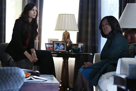 Calendrier How To Get Away How To Get Away With Murder Saison 2 La Diff 233 Rence