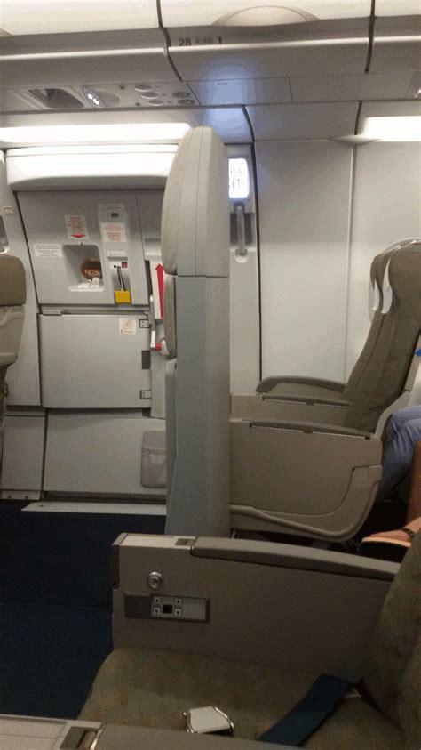 seat map vietnam airlines airbus  config seatmaestro