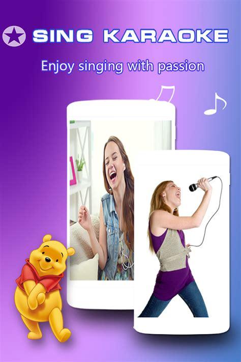sing karaoke by apk sing karaoke apk mod unlimited android apk mods
