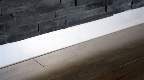 modern baseboard the benefits of aluminum baseboards