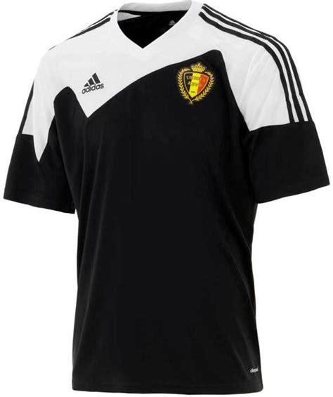 Kaos T Shirt Fad M88 new belgium adidas kits 14 15 belgium jerseys 2014 2015