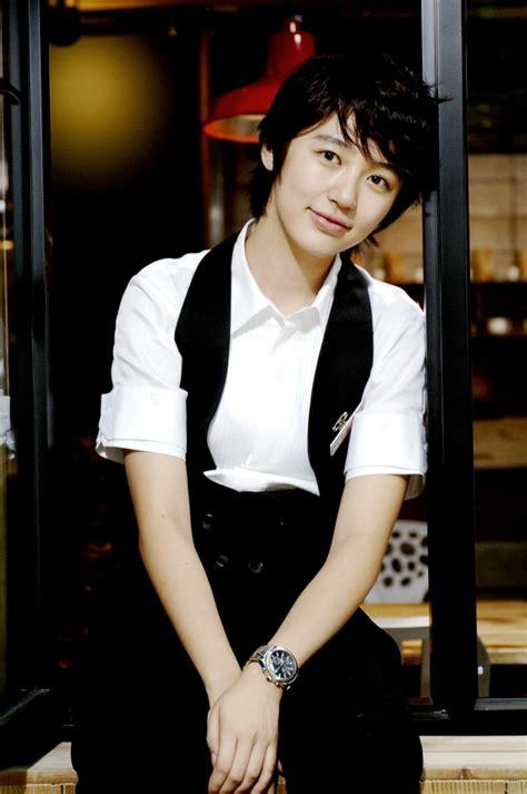 film drama korea coffe prince varidade de vie coffee prince