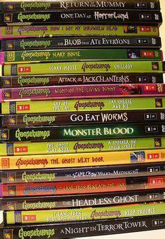 Goosebumps 18 Blood Ii Rl Stine Ebook E Book goosebumps collection 1 62 ebooks pdf books