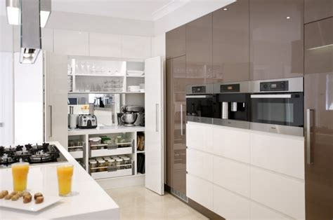 Modern Butlers Pantry Designs by Tips For Creating A Stunning Pantry Design Destination Living