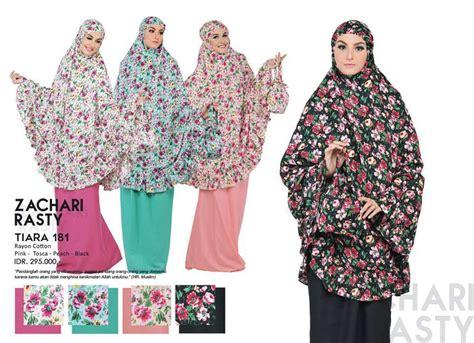 Tiara 181 Tatuis supplier baju muslim terbaru