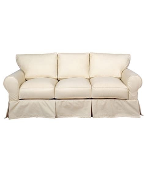 slipcover for 3 cushion sofa dilworth slipcover 3 cushion sleeper sofa