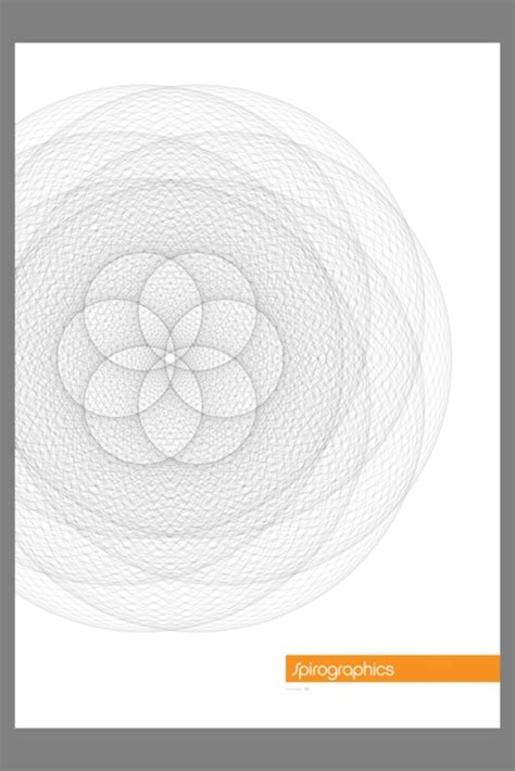 spirograph pattern software 1000 images about sacred geometry on pinterest platonic