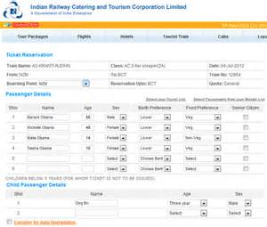 mypnralerts experience of typical sleeper class journey
