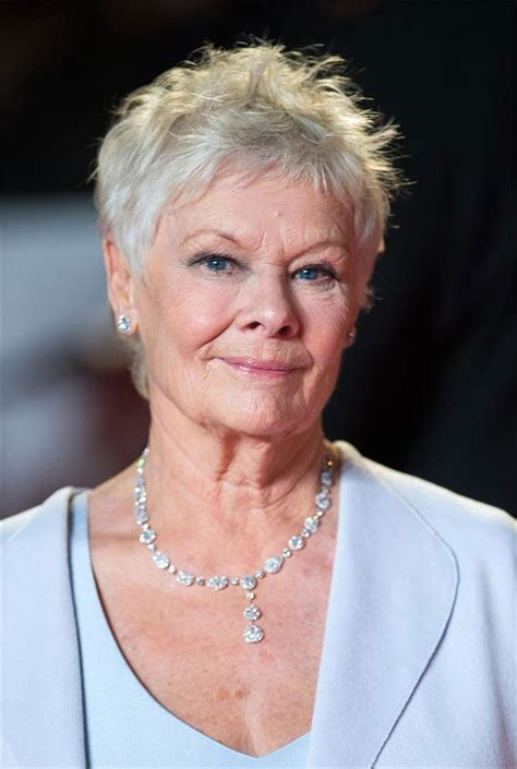 judi bench judi dench the jewellery editor