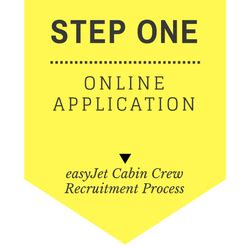 easyjet cabin crew application easyjet cabin crew recruitment step by step process 2018