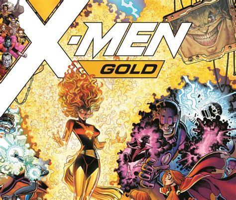 X Gold Vol 3 gold vol 3 mojo worldwide trade paperback