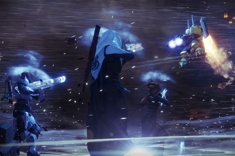 Destiny 2 Reg 3 Ps4 Second bungie is designing destiny 2 to be a social hobby not a