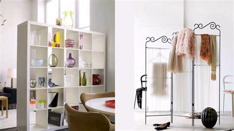 tende separa ambienti idee per separare ambienti e dividere stanze