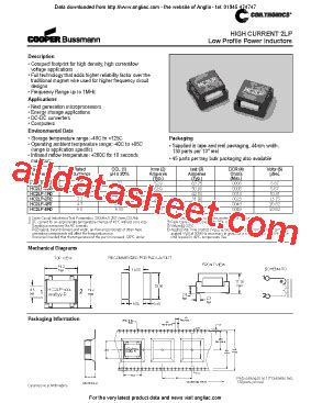 2r2 inductor datasheet 28 images mpi4040r2 2r2 r eaton inductors coils chokes digikey