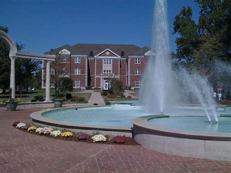 Of Arkansas Mba Scholarships by Of Central Arkansas Degree Programs Majors And