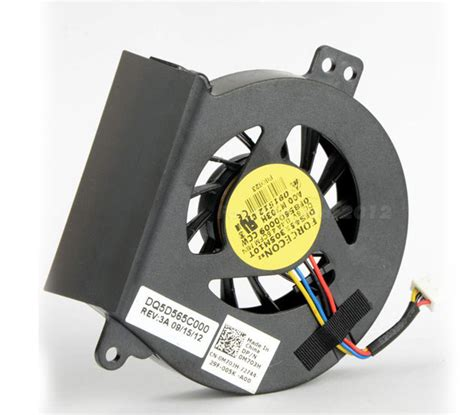 dell laptop fan replacement cost new dell vostro 0m703h a860 laptop cpu fan