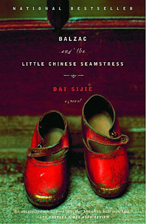 balzac and the little chinese seamstress by dai sijie translated by ina rilke in amagazine