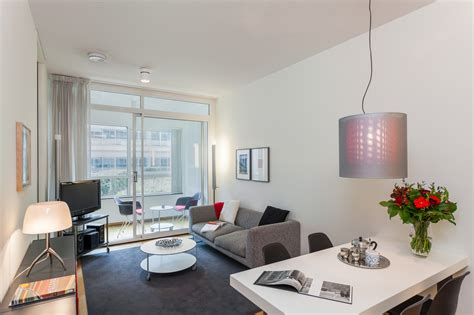 Appartment Amsterdam by Amsterdam Apartments At The Zuidas Corporate Housing Factory