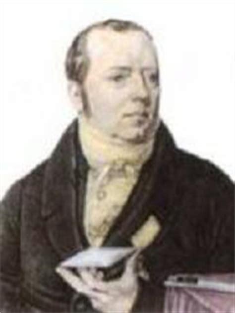 biografia de hans christian oersted hans christian oersted