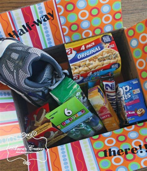 Gift Ideas For Family Members - 92 best images about care packages on welcome