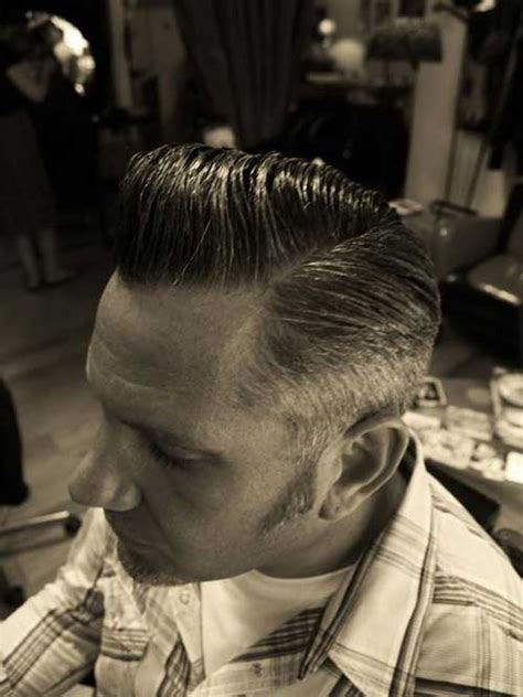 rockabilly hairstyles for boys pretty cool rockabilly hairstyles for men mens