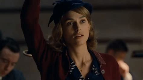 enigma film knightley watch keira knightley crack a code in a new clip from the