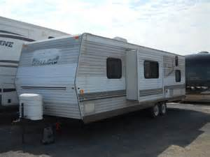fleetwood mallard travel trailer t069571 pictures to pin