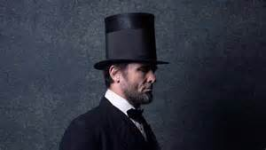 abraham lincoln actor lincoln facts meet fiction the chronicle herald