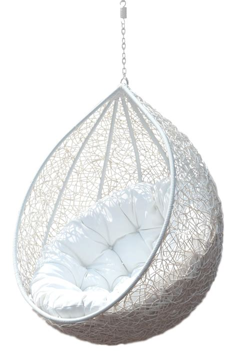 Hanging Chair by Hanging Pod Chair For 11904