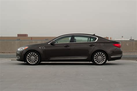 2015 K900 Kia 2015 Kia K900 Profile Photo 76360206 Automotive