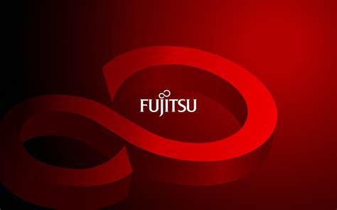 fujitsu logo fujitsu computer wallpaper 1920x1200 421414 wallpaperup