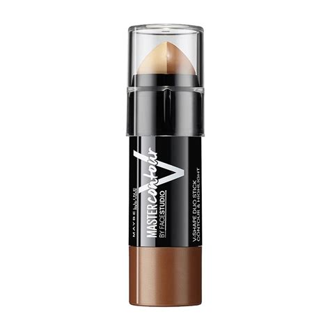 Maybelline Master Contour Stick maybelline master contour stick 01 light 8 g 163 4 95