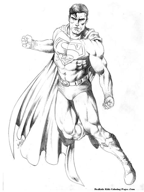 man of steel coloring coloring coloring pages