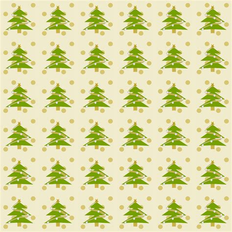 free digital christmas tree scrapbooking papers