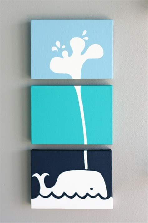 20 diy painting ideas for wall art pretty designs 20 diy adorable ideas for kids room