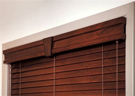 [ wooden window blinds ]   2 american hardwood wooden
