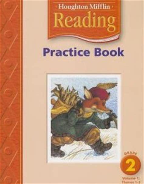 houghton mifflin math grade 1 practice workbook houghton mifflin math 2005 books houghton mifflin reading practice book volume 1 grade 2