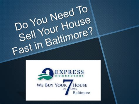 need to sell house fast we buy houses baltimore call 888 820 7711 sell house fast baltimo